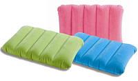 Надувная подушка Intex 68676 (43-28-9 см.)