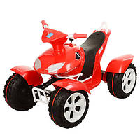 Детский квадроцикл Bambi ME1806-3 цвет красный