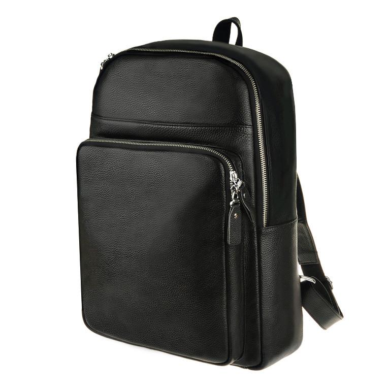 TIDING BAG Рюкзак кожаный TIDING BAG M7039A