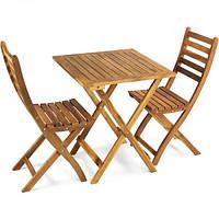 Комплект мебели Fieldmann для балкона BELLA (FDZN4018)
