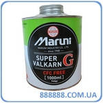 Клей бескамерный Super Valkarn G CFS Free 1000ml 740 г Maruni NO.38690