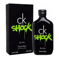 Calvin Klein CK One Shock for Him EDT 100ml (ORIGINAL)
