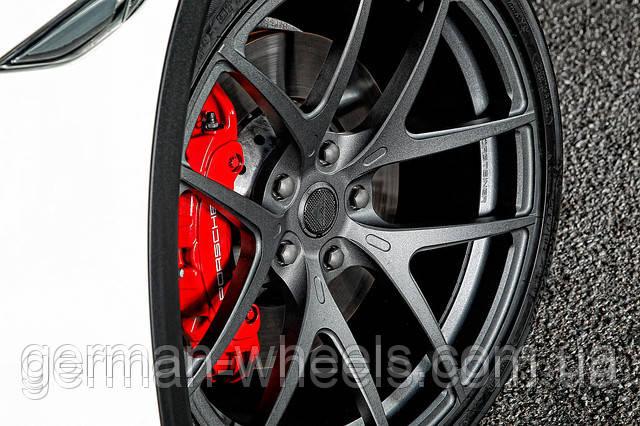 """Диски 19"""" Audi Q7"""