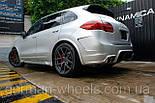 """Диски 19"""" Audi Q7, фото 3"""