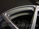 """Диски 19"""" Audi Q7, фото 5"""