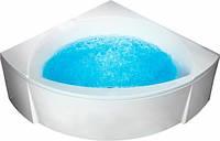 Ванна акриловая угловая Kolo MAGNUM 155х155 см (XWN3055000)