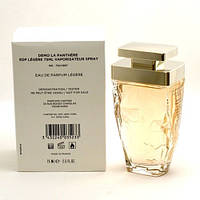 Cartier Cartier La Panthere Legere EDP 75ml TESTER (ORIGINAL)