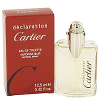 Cartier Declaration EDT 12.5ml MINI (ORIGINAL)