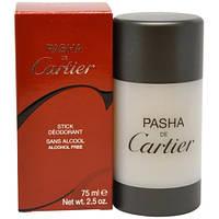 Cartier Pasha DEO STICK 75ml (ORIGINAL)