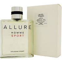 Chanel Allure Homme Sport Cologne EDT 100ml TESTER (ORIGINAL)
