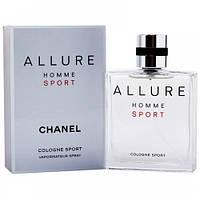 Chanel Allure Homme Sport Cologne EDT 50ml (ORIGINAL)