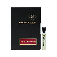 Montale Red Vetyver EDP 2ml  VIAL (ORIGINAL)