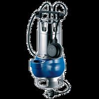PENTAX DG 80-2 с двигателем 1 кВт