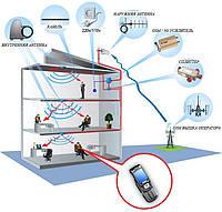 Усиление мобильной связи в зонах негарантированного покрытия.