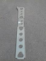 Накладка боковины нижн.(усилитель порога)правый ВАЗ 2123 с доставкой по всей Украине