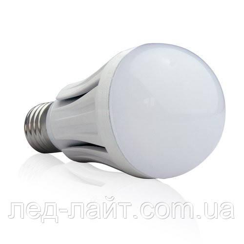Лампа светодиодная Е27 10Вт 4100K 220V