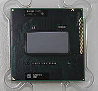 Мобильный процессор Intel Core i7 2920XM - 4 ядра, 8 потоков, 3.5ГГц