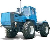 Запчасти к трактору Т-150, Т-150К