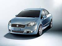 Фаркоп на автомобиль Fiat LINEA 2007-
