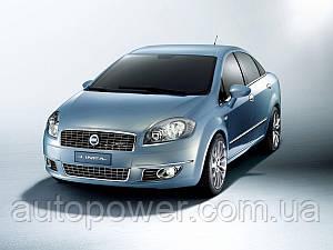 Фаркоп на Fiat Linea 2007-