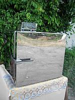 Стерилизатор воздушный ГП-80-01 весь из нержавеющей стали ( вечный стерилизатор)
