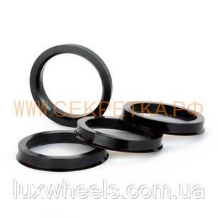 Кольцо центровочное 108,1-92,6