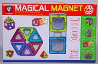 Магнитный конструктор Magical Magnet 20 деталей v