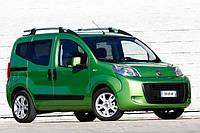 Фаркоп на автомобиль Fiat FIORINO 2008-
