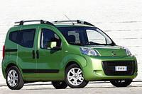 Фаркоп на автомобиль Fiat QUBO 2008-