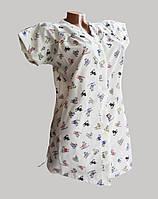 Блузка летняя женская (М-L ).