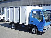 Хлебный фургон Faw 1031