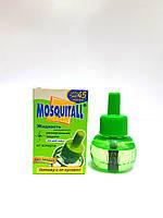 Жидкость для фумигатора от комаров MOSQUITALL универсальная защита для всей семьи