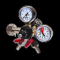 Редуктор углекислотный УР-5-3М-122