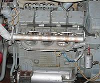 Двигатель Неман, 8ч 9,5/10, конверсия, с хранения , без наработки