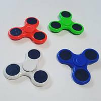 HAND SPINNER (ХЕНД СПИННЕР), Plastic, 5 цветов  SPINNER(color)