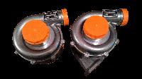ТКР 7Н-1К Турбокомпрессор левый и правый