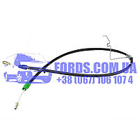 Трос ручника FORD TRANSIT 2006-2014 (Левый) (1734695/6C112A809DC/BC1373) DP GROUP, фото 1