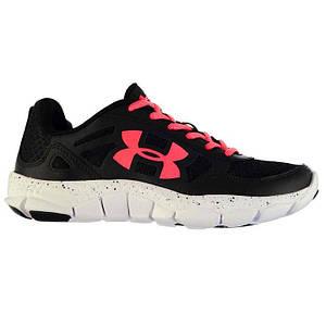 Кроссовки женские Under Armour Micro Engage 2 размер 37.5 (кроссовки для тренировок, беговые, женская обувь)
