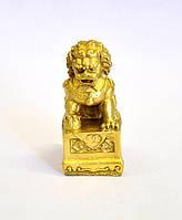 Храмовые львы - фен-шуй символы величия, властиосвящен