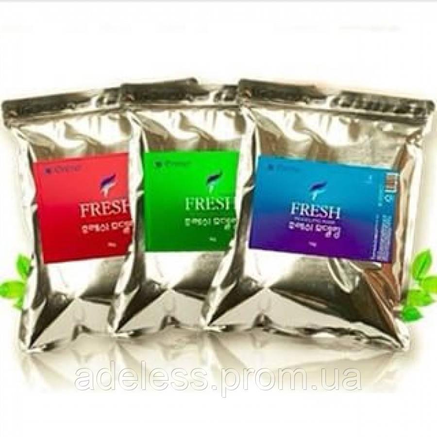 Альгинатные маски Fresh modeling mask pack