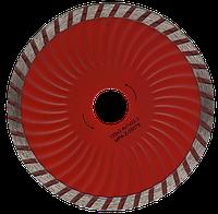 Алмазный круг TiP 230 турбоволна