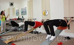 Профилактор Евминова при болях в спине. Оригинал от производителя