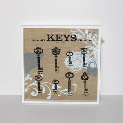 Ключниці