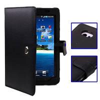 Чехол для Samsmug Glalaxy P1000 black Samsung Galaxy Tab 7.0 Plus GT T6200, фото 1