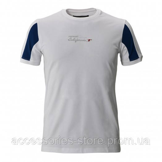 Мужская футболка Ferrari California T