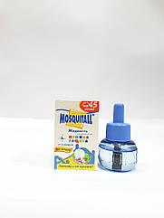 Жидкость для фумигатора от комаров MOSQUITALL для детей
