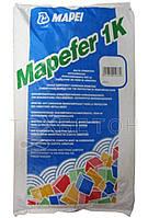 Антикоррозийный цементный раствор для арматуры Mapefer 1K.5 кг .Mapei