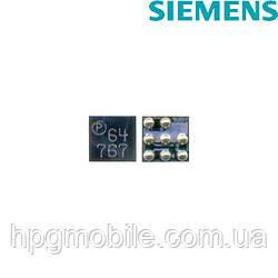 EMI-фильтр EMIF03-SIM01F2/4129071 8pin для Siemens CX75, оригинал