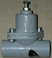 Клапан защитный одинарный (пр-воПолтава)