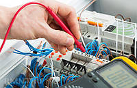 Подключение к силовой электросети